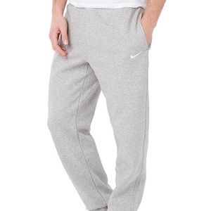 EUC Nike sweatpants